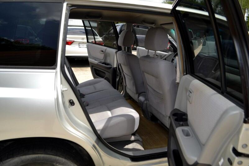 2007 Toyota Highlander 2WD