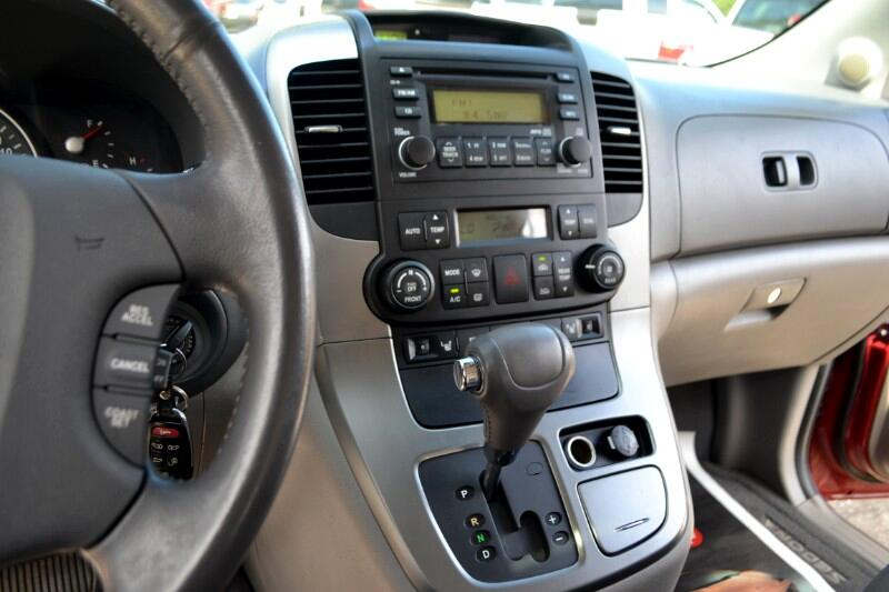 2008 Kia Sedona EX LWB