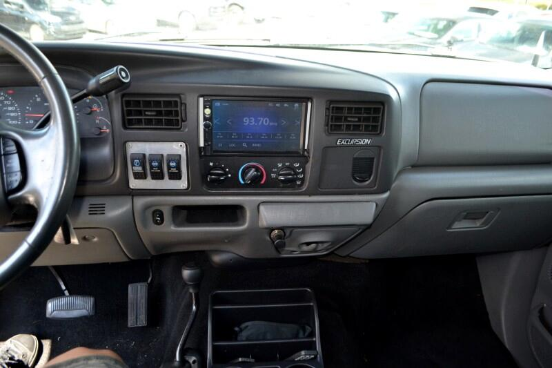 2003 Ford Excursion XLT 5.4L 4WD