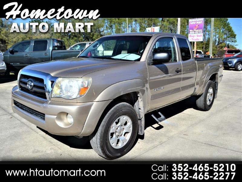 Toyota Tacoma PreRunner Access Cab V6 2WD 2006