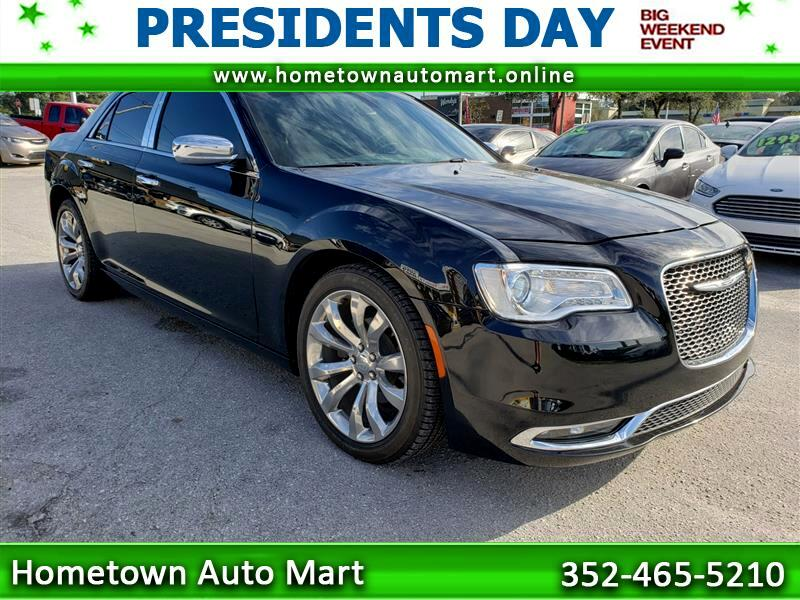 Chrysler 300 Limited RWD 2019