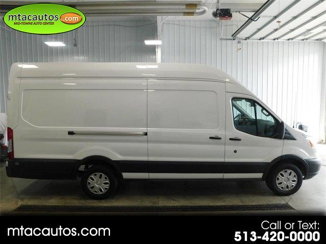 2018 Ford Transit High Top Extended