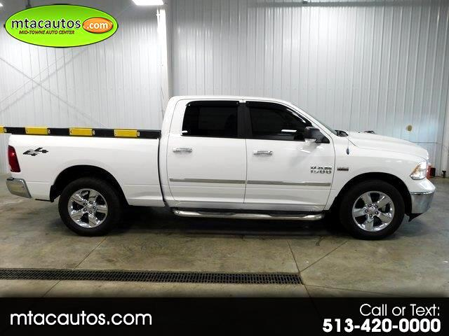 Used 2013 RAM 1500 Big Horn for Sale in Middletown OH 45005