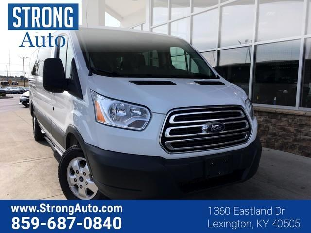 2018 Ford Transit T-350 148  LOW ROOF XLT S