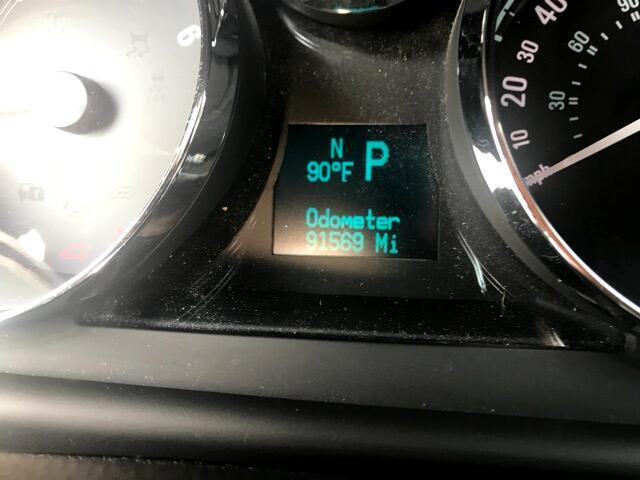 2013 Chevrolet Captiva Sport 1LS FWD
