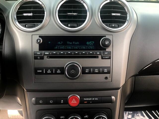 Chevrolet Captiva Sport 1LS FWD 2013