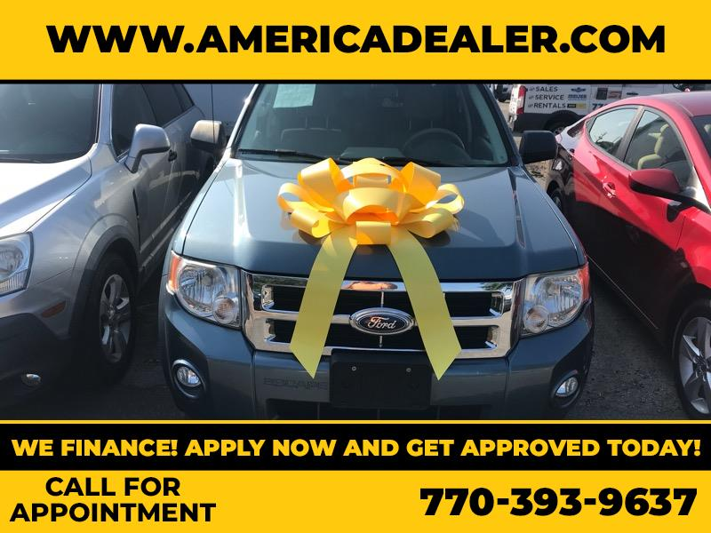 2010 Ford Escape 2WD 4dr I4 Auto XLT