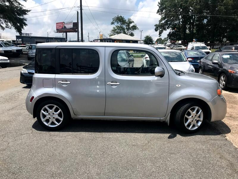 Nissan Cube 1.8 S 2009