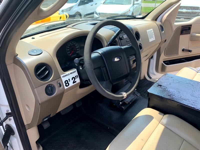 Ford F-150 XLT Long Box 2WD 2008