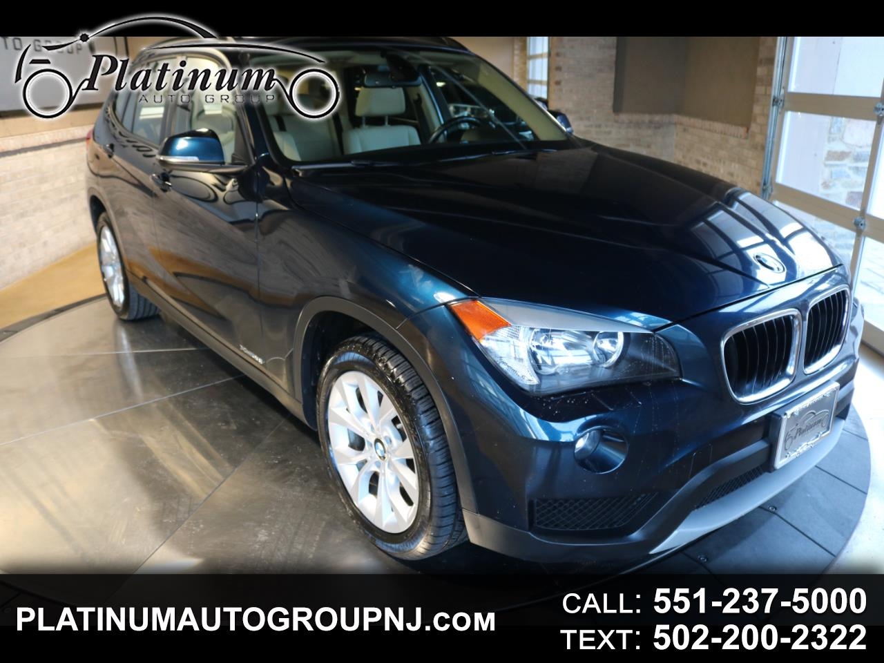 BMW X1 AWD 4dr xDrive28i 2013