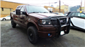 2008 Ford F-150 King Ranch 4WD SuperCrew 5.5' Box