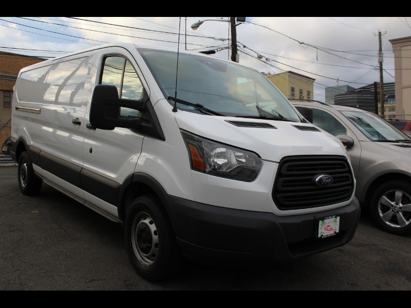 Ford Transit 250 Van Low Roof w/Sliding Pass. 148-in. WB 2016