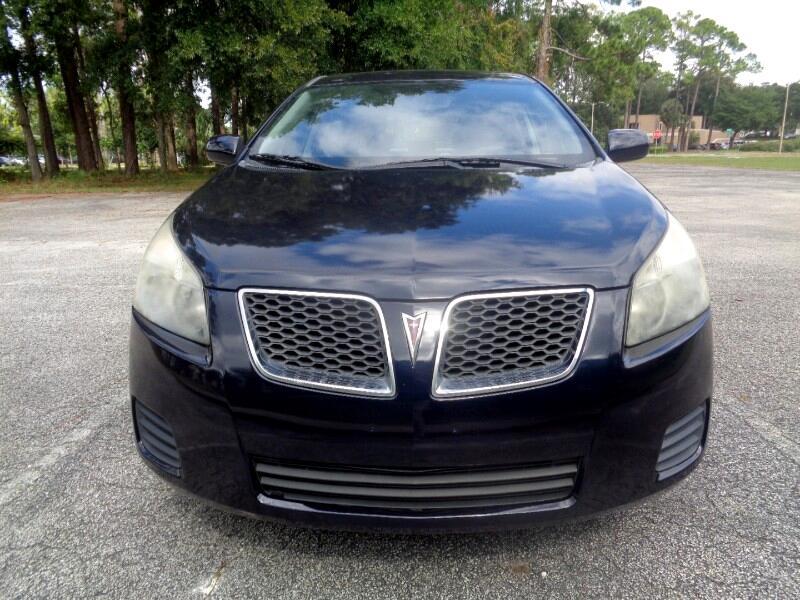 2010 Pontiac Vibe 2.4L