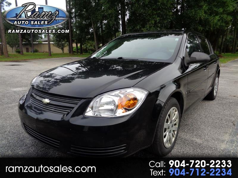 Chevrolet Cobalt LS Sedan 2009