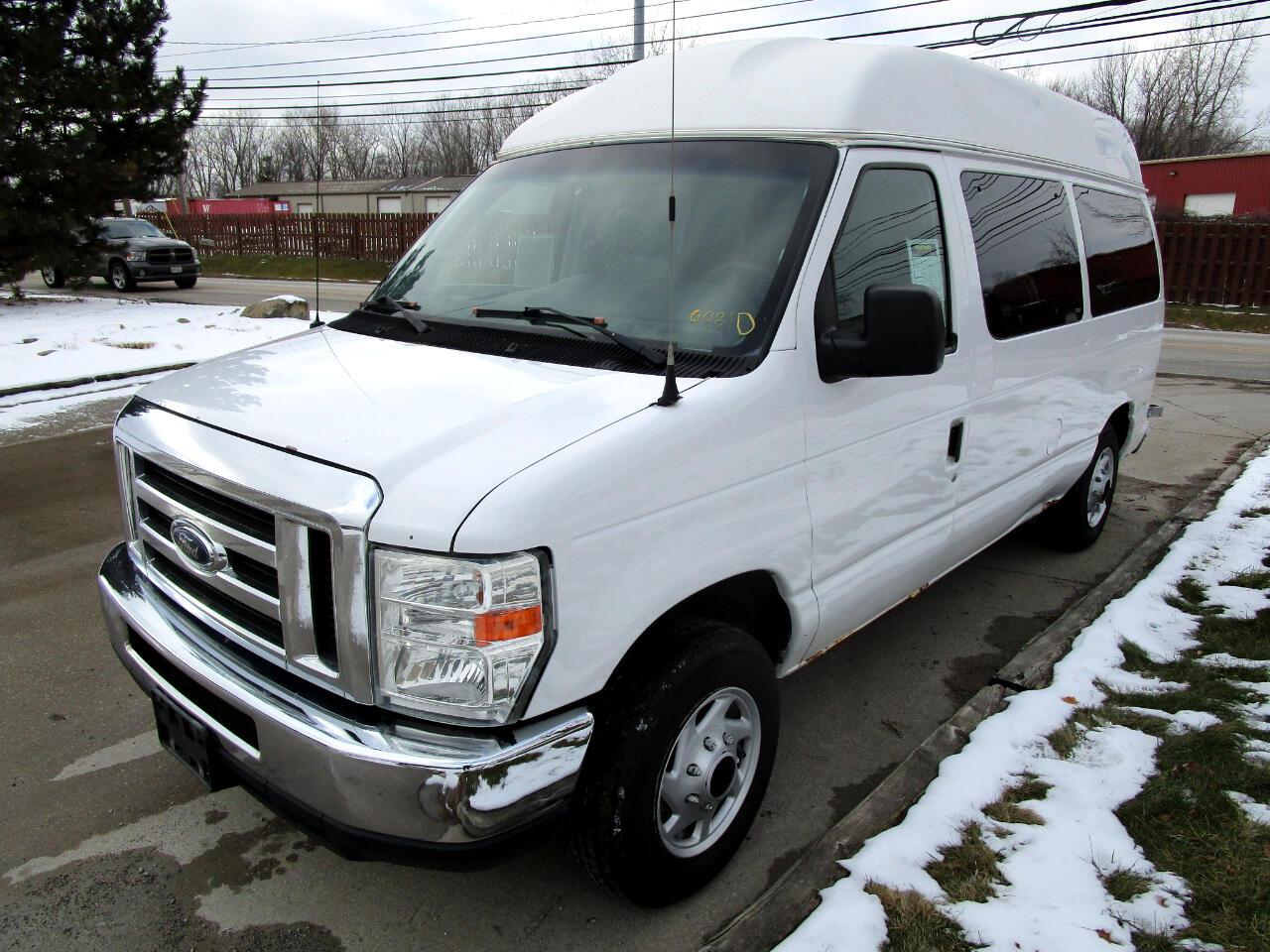 2009 Ford Econoline Cargo Van E-150 Recreational