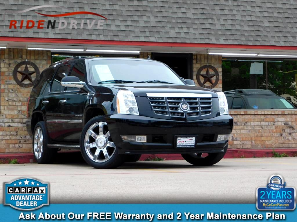 2011 Cadillac Escalade 2WD 4dr Premium