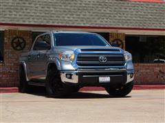 2015 Toyota Tundra 2WD Truck