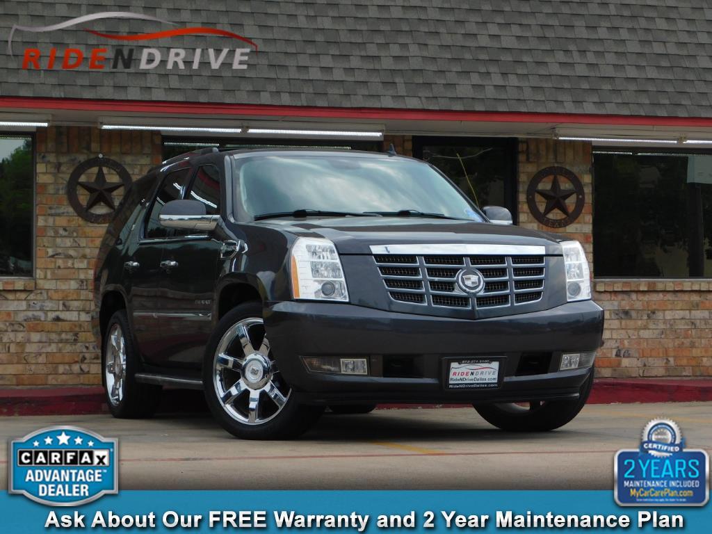 2010 Cadillac Escalade Hybrid 4WD 4dr