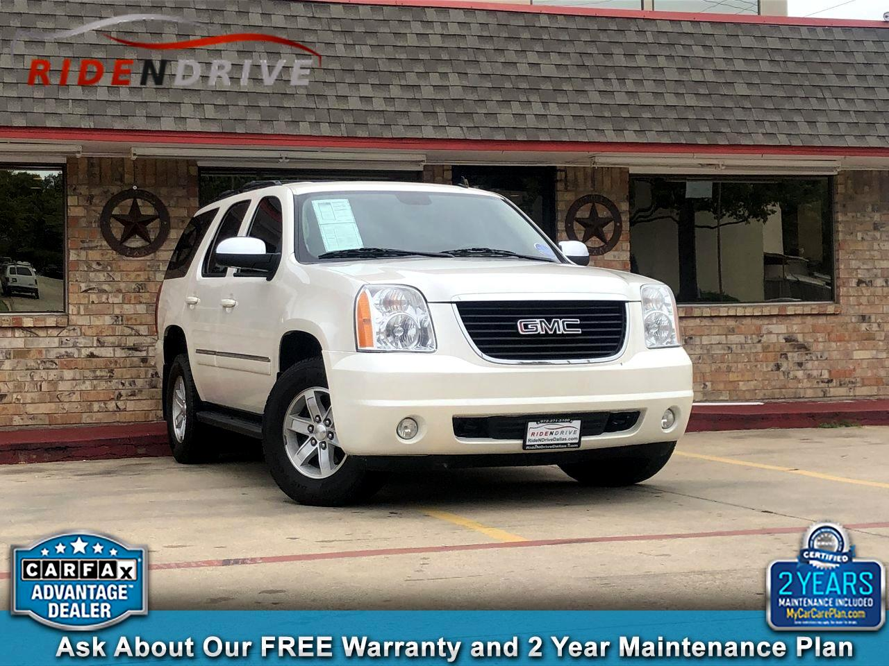 Used Cars For Sale Garland Tx 75043 Ride N Drive 2012 Gmc Yukon Fuel Filter 4wd 4dr 1500 Slt