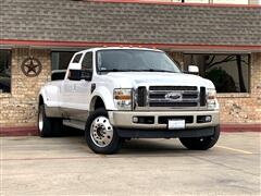 2010 Ford Super Duty F-450 DRW