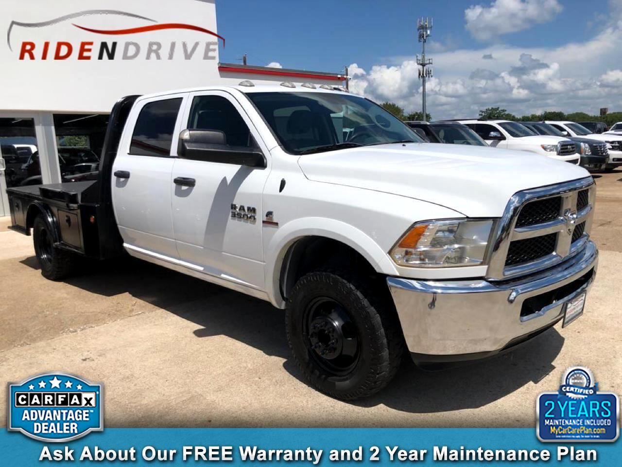 Used 2016 RAM 3500 in Garland, TX | Auto com | 3C7WRTCL6GG229489