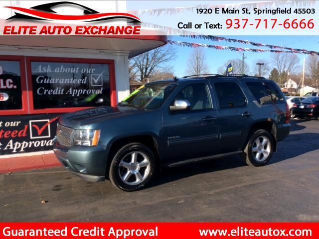 2009 Chevrolet Tahoe 1500 LT 4WD