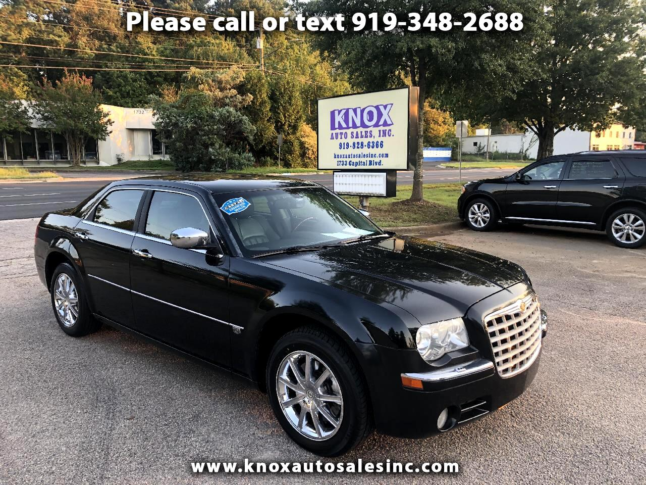 Chrysler 300 C AWD 2007