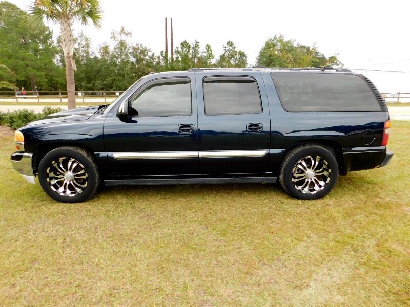 2005 GMC Yukon XL 1500 2WD