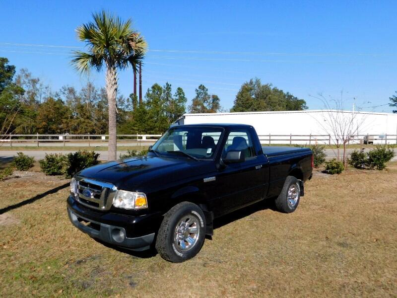 2009 Ford Ranger XLT 2WD