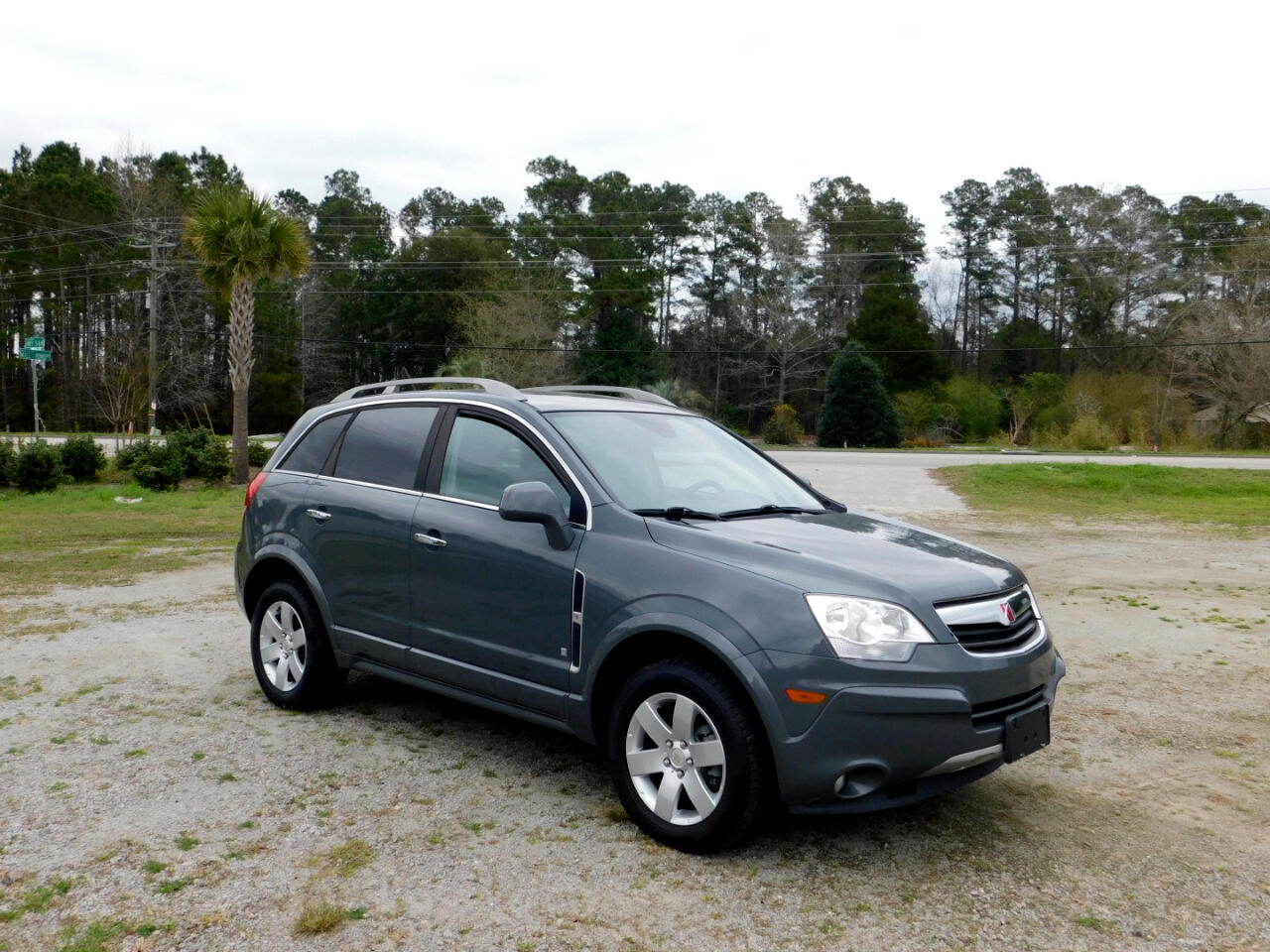 2009 Saturn VUE FWD V6 XR