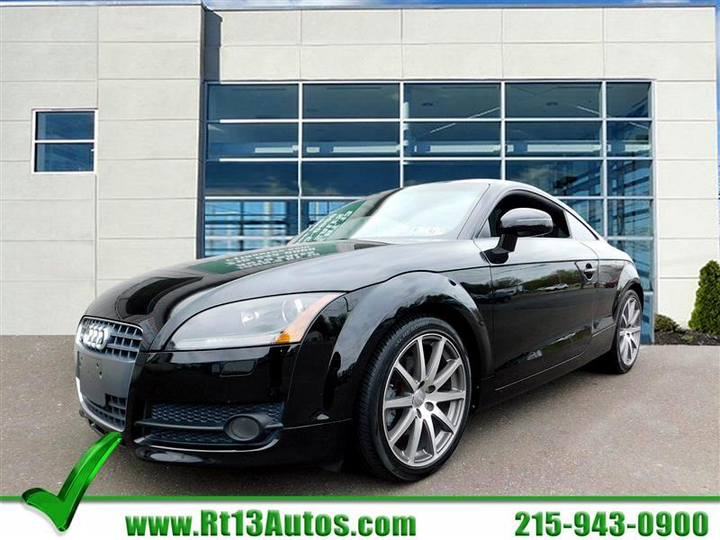 Audi TT 2010 for Sale in Levittown, PA