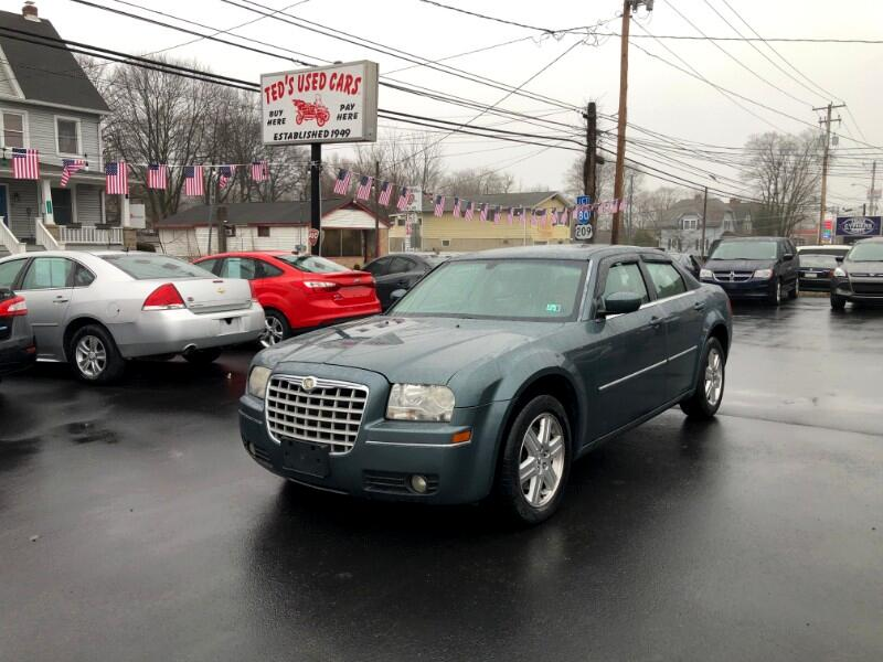 Chrysler 300 Touring AWD 2006