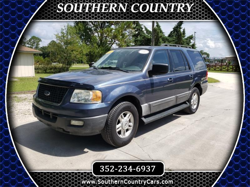 2005 Ford Expedition 5.4L XLT