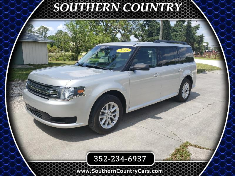 Ford Flex 4dr SE FWD 2014