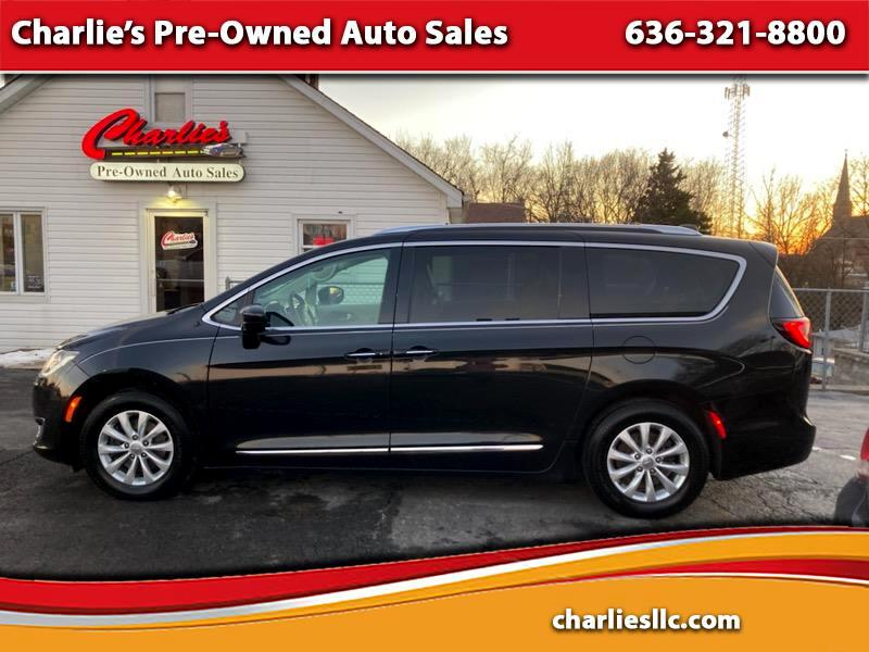 Chrysler Pacifica Touring-L 2019