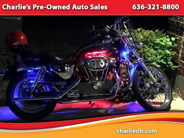 2003 Harley-Davidson XL 883C 100 Year Anniversary