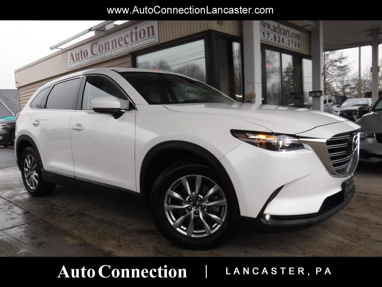 2016 Mazda CX-9 AWD 4dr Touring
