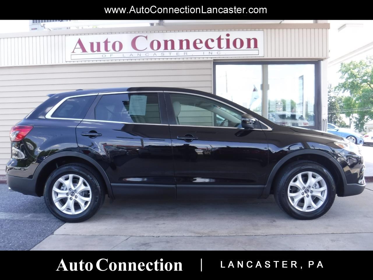 Mazda Lancaster Pa >> Used 2013 Mazda Cx 9 Awd 4dr Touring For Sale In Lancaster
