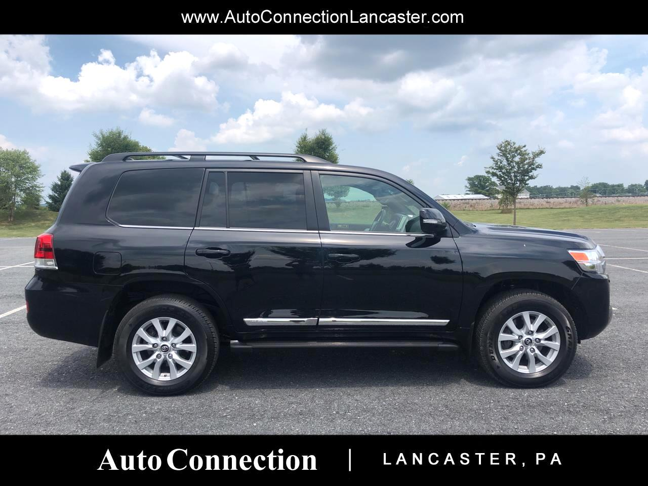 Toyota Lancaster Pa >> Used 2019 Toyota Land Cruiser 4wd Natl For Sale In Lancaster Pa