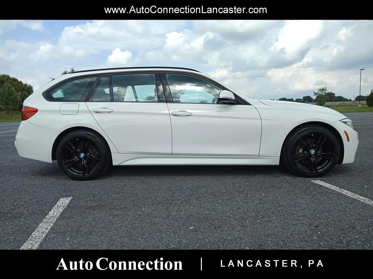 2016 BMW 3 Series 4dr Sports Wgn 328d xDrive AWD