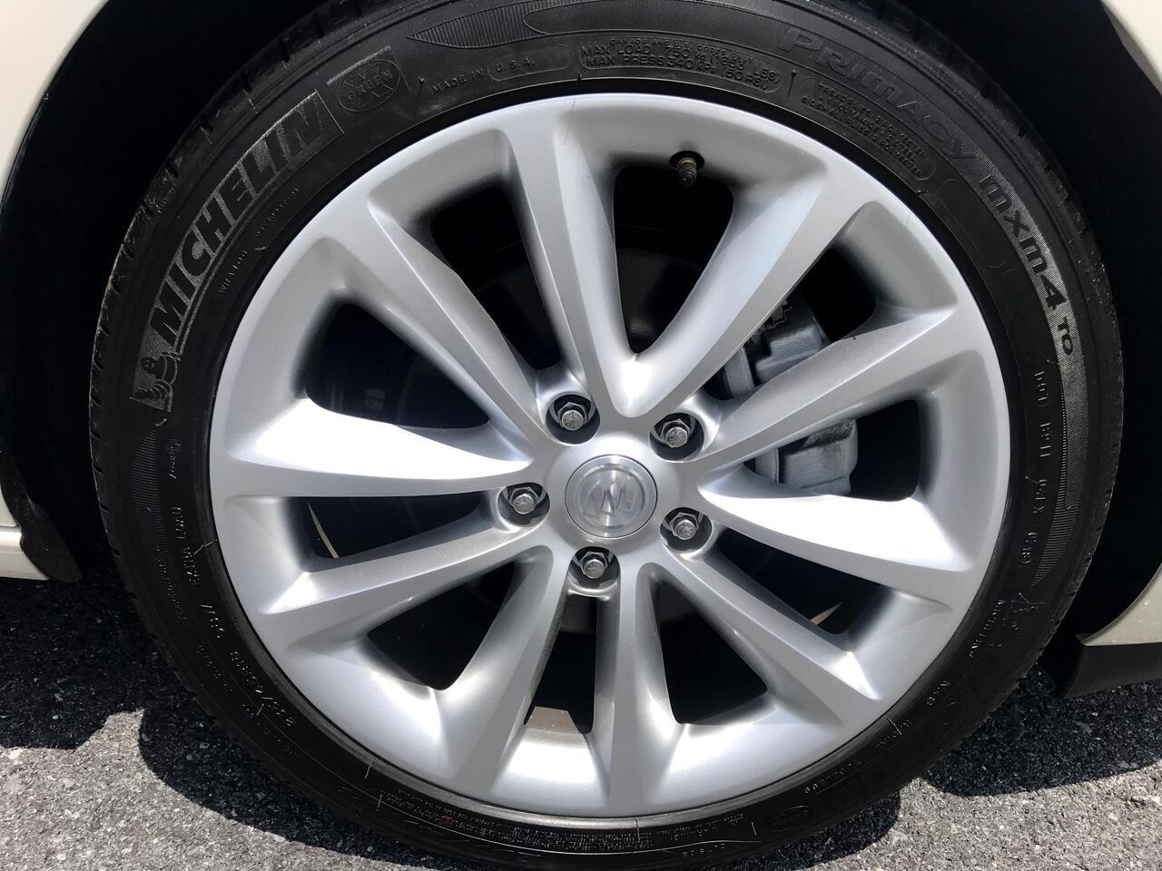 2015 Buick Verano 4dr Sdn Convenience Group