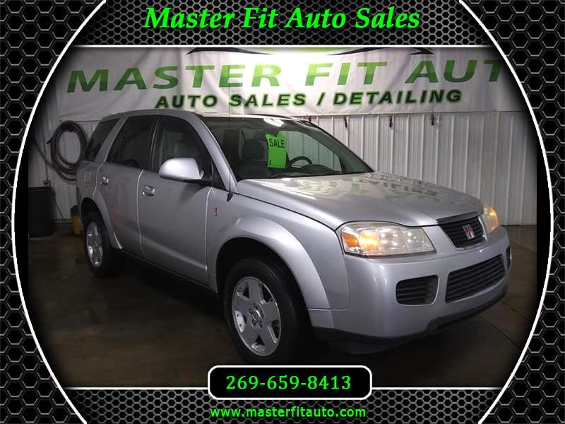 2006 Saturn VUE AWD V6