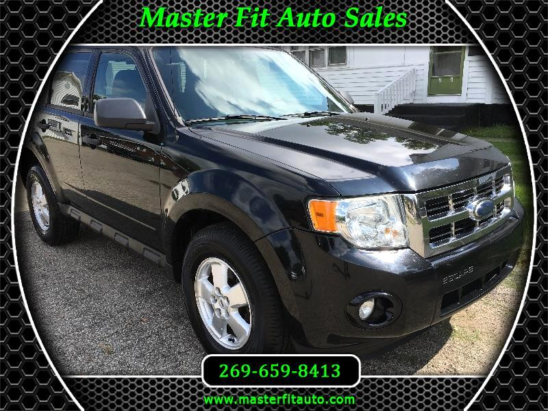 2009 Ford Escape XLT 4WD V6