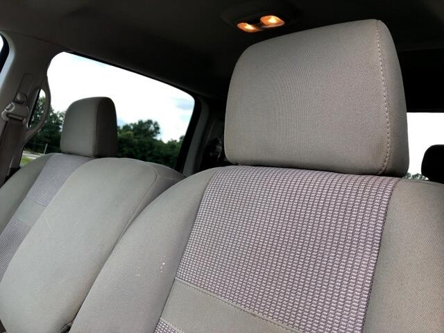 2008 Dodge Ram 2500 SXT