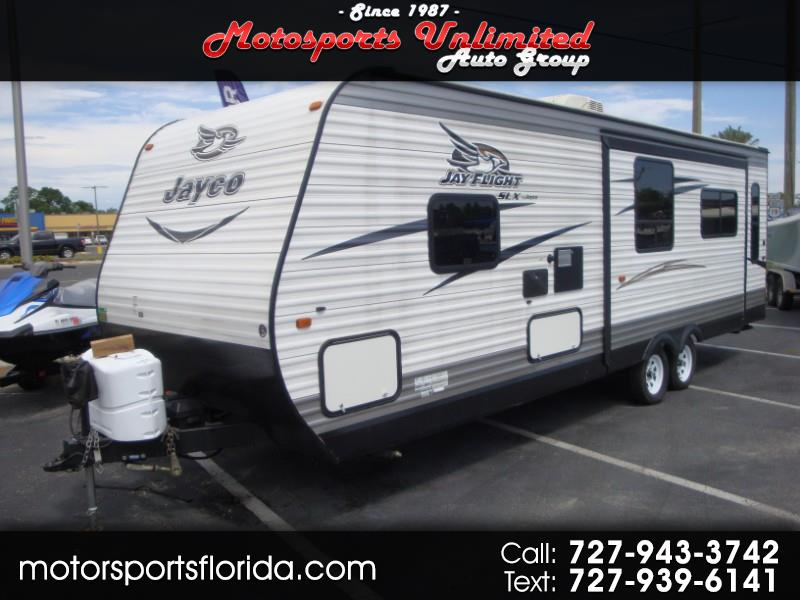 2016 Jayco Jay Flight 265RLSW