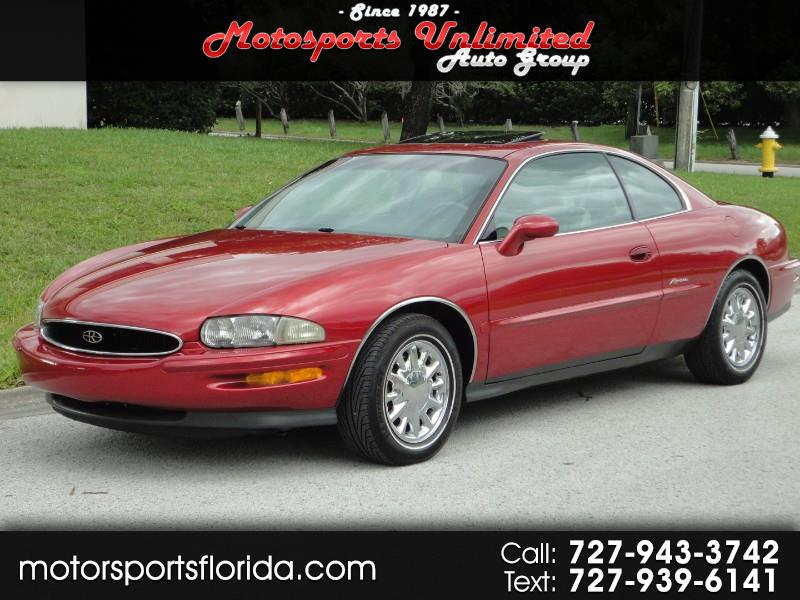 Buick Riviera Coupe 1997
