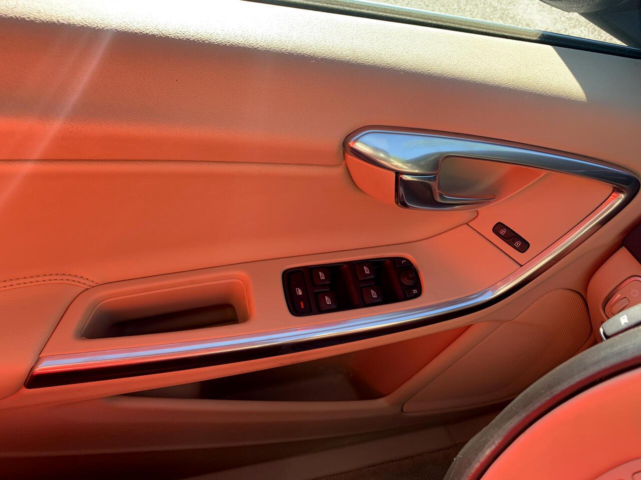 2016 Volvo V60 4dr Wgn T5 Drive-E Premier FWD