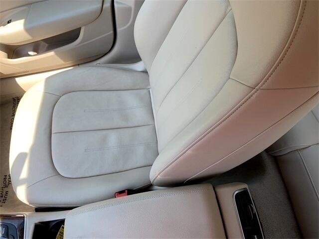 Audi A6 4dr Sdn FrontTrak 2.0T Premium Plus 2016