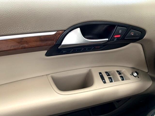 2014 Audi Q7 quattro 4dr 3.0T Premium Plus