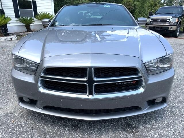 Dodge Charger 4dr Sdn RT RWD 2014